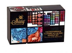 7 Layer Makeup Palette || Shany Cosmetics