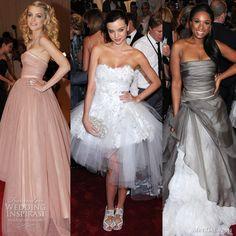 Alexander Mcqueen Savage Beauty Met Ball Gala 2017 Looks And Trends