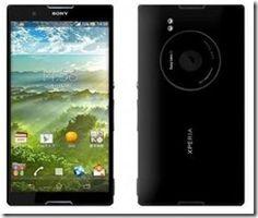 Sony Xperia i1 Honami con cámara de 20 megapíxeles a fin de año - Smartphones Android, iPone, Windows, noticia tecnología, ROM