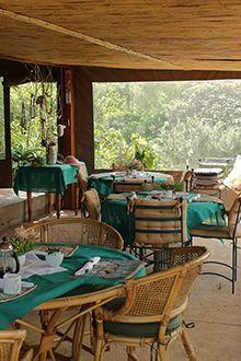 Adamshurst Indigenous Nursery and Country Café, Howick, KwaZulu-Natal