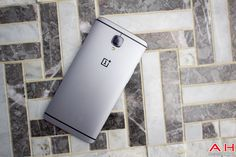 Video: OnePlus 3 Review #Android #CES2016 #Google