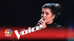 """The Voice 2015 Madi Davis - Instant Save Performance: """"Don't Dream It's ..."""