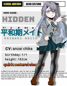 Hero Costumes, Water Lighting, Oc, Anime, Cartoon Movies, Anime Music, Animation, Anime Shows