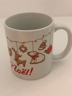 Your place to buy and sell all things handmade All Things, Buy And Sell, Mugs, Tableware, Handmade, Stuff To Buy, Etsy, Noel, Merry Little Christmas