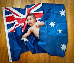 Happy Australia Day