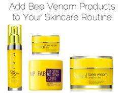 everyday-bee-venom-products