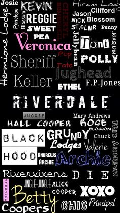 Riverdale wallparer Riverdale wallpaper riverdale wallpaperpinteres…Riverdale – I might Moderately Be At…Riverdale – Poster zur Serie mit viel…riverdale – girls / wallpaper / fondo de pantalla…Riverdale… Cole and Lili too adorable! Riverdale Tumblr, Riverdale Funny, Bughead Riverdale, Riverdale Memes, 80s Wallpaper, Tumblr Wallpaper, Lock Screen Wallpaper, Iphone Wallpaper, Wallpapers Android