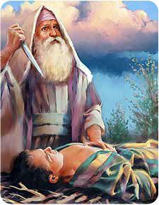 La esperanza de Abraham y la de sus Hijos en la FE