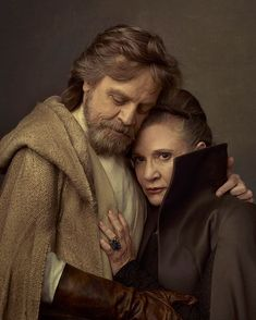 See Annie Leibovitz's Exclusive Cast Portraits of Star Wars: The Last Jedi for Vanity Fair Leia Star Wars, Star Wars Boba Fett, Star Wars Clone Wars, Star Wars Art, Star Trek, Luke Skywalker, Vanity Fair, Jedi Princess, Annie Leibovitz Photography