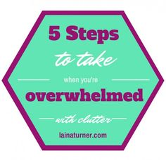 5 Steps To Take When You're Overwhelmed With Clutter Make Money On Amazon, Sell On Amazon, How To Make Money, Amazon Online, Amazon Fba, Online Help, Clean Out, Marriage Challenge, Retail Arbitrage
