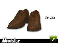 mutske's Hallway Leon Shoes
