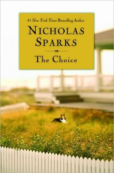 Nicholas Sparks-The Choice
