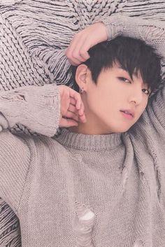 Bangtan Boys ❤ Jeon Jung Kook (jungkook)