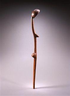 >Zulu Spoon from Kwazulu-Natal, South Africa, Century Kwazulu Natal, Soul Art, Masks Art, Grand Palais, Classical Art, Nightlife Travel, African Women, Night Life, South Africa