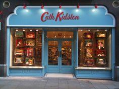 #Cath Kidstone