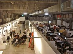 SCI-Arc Studio