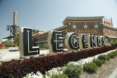 The Legends. Kansas City, KS Premier Shopping District!