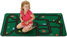 Value Line Go-Go Driving Rug 3' x 4'6 - Out of Stock