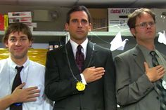 Olympic Games To Try In The Office [VIDEOS]