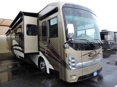 2016 New Thor Motor Coach Tuscany 42GX Class A in Arizona AZ.Recreational Vehicle, rv, 2016 THOR MOTOR COACH Tuscany42GX, Cabinetry- Milan Cherry, Exterior- Solstice FBP, Interior- Verona ,