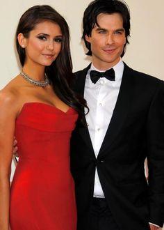 Ian & Nina = perfect