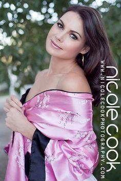 boudoir makeup by Beauty Box Makeup Arts