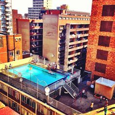 Hillbrow JHB Johannesburg City, African Image, City Scene, Historical Photos, Worlds Largest, South Africa, Landscape Photography, Places To Visit, Africa