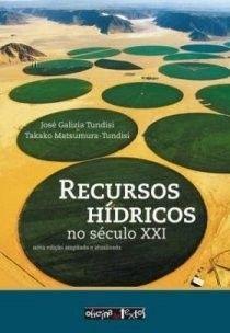 RECURSOS HIDRICOS NO SECULO XXI