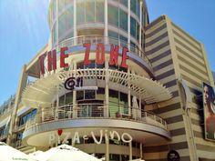 The Zone – Rosebank Mall Pretoria, Shopping Center, Erika, South Africa, Mall, Centre, Balloons, African, Magazine