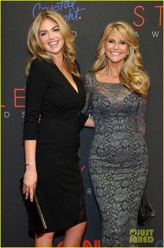 Nicole Richie & Kate Upton - Style Awards 2013   nicole richie kate upton style awards 2013 07 - Photo