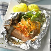 Lachs in Alufolie (oder anderer Fisch, WW 9 Punkte) Lachs in Alufolie (oder anderer Fisch, WW 9 Punkte) alories to lose weight calculator Fruit Calories, Calories In Vegetables, Salmon Dishes, Fish Dishes, Salmon Recipes, Fish Recipes, Shrimp Recipes, Wight Watchers, Tzatziki Recipes