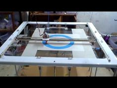 Large scale gaint 3d printer kit to print huge size industrial prototypes