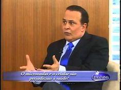 Lair Ribeiro -Microondas , celular - Perigo !