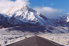 Just a road