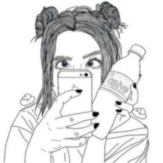 163 Best Cute Tumblr Drawings Images Tumblr Drawings Girl