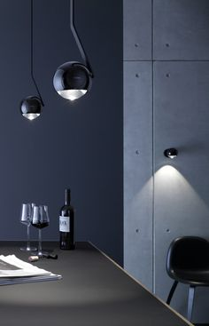 General lighting | Floor lights | io 3d Basso | Occhio | Axel. Check it on Architonic