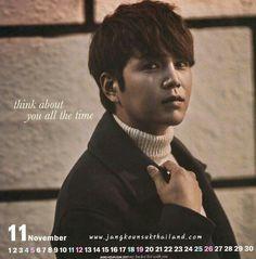JKS 2017 official calendar