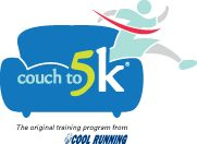 Couch to 5k.  I'm going to try this. :)