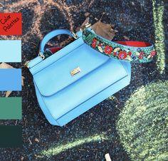 Buona settimana fashionistas! Partite con il piede giusto… scegliete una Dolce&Gabbana. #HappyMonday