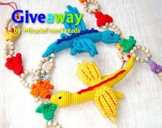 Wooden Necklaces – Dragon Nursing teething necklace – a unique product by MiracleFromThreads on DaWanda Christmas Gifts For Mom, Valentine Day Gifts, Gifts For Kids, Gifts For Her, Nursing Necklace, Teething Necklace, Wooden Necklace, Crochet Crafts, Crochet Ideas
