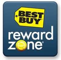 Best Buy    Free Reward Zone Points