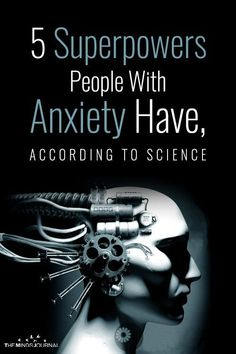 People With Anxiety Disorders Have These Special Hidden Superpowers (According To Science) psychische Gesundheit Depression Health Anxiety, Anxiety Help, Stress And Anxiety, Mental Health, Anxiety And Depression, Anxiety Girl, Anxiety Facts, Reading, Quotes