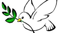 Resultado de imagen de palomas de la paz