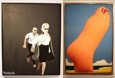 Pop art icons that matter : le Pop Art s'expose au musée Maillol - Le petit monde de Natieak