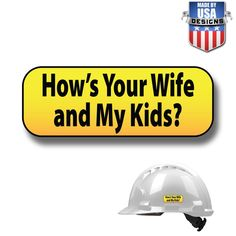 "3/"" HO LEE CHIT Decal Funny Helmet Hard Hat Motorcycle Sticker"