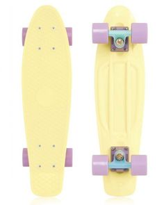 AH I want a penny board so bad!