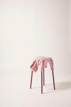 Jérémy Gobé / Four chairs - Quatre Chairs