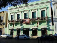 Hotel, Ponce Puerto Rico