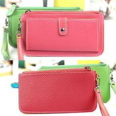 Cheap bag spike, Buy Quality bag clothes directly from China bag closer sewing machine Suppliers: Hot Womens Wallet Real Leather Card Holder Lady's Fold Zipper Purse Clutch DR131US $ 25.00/pieceWholesale Vintage retro