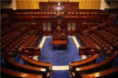 January 1919 – Meeting of the First Dáil Éireann in the Mansion House Dublin. Sinn Féin adopts Ireland's first constitution. The first engagement of Irish War of Independence, Soloheadbeg Ambush, County Tipperary. Tony Blair, Nelson Mandela, Lower House, Dublin City, Political System, Head Of State, House Of Representatives, Republic Of Ireland